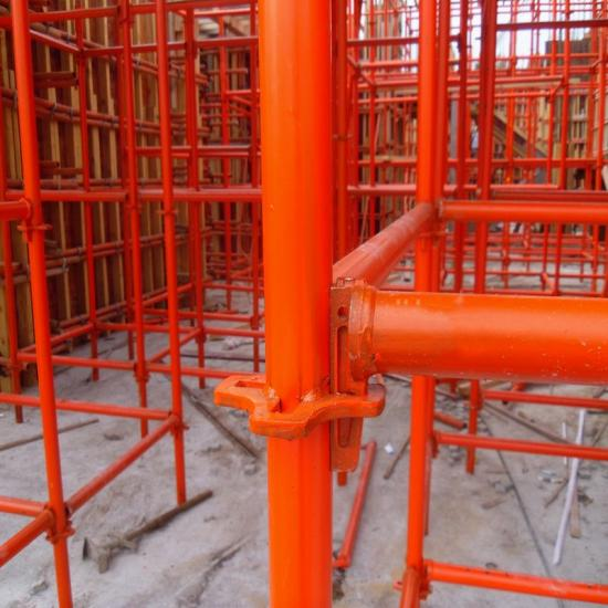 Cross Lock Scaffolding Ledger