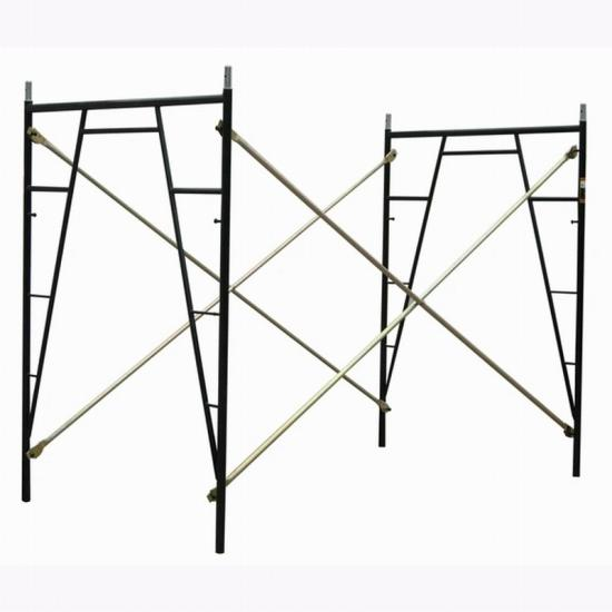 Snap On Lock American Scaffolding Frames