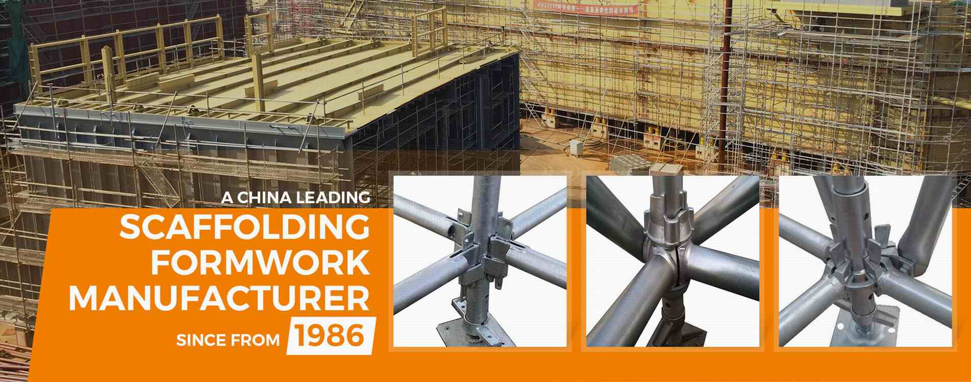 China Scaffolding Formwork Manufacturer